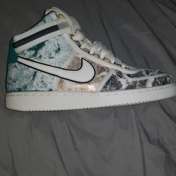 Nike Shoes | Nike Vandal Hi Lx | Poshmark